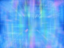 abstrakcjonistycznego tła błękitny futurystyczny ilustracji