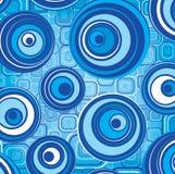 abstrakcjonistycznego tła chłodno wektor Obraz Royalty Free