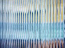 Abstrakcjonistycznego tła colour odbicia Gradientowa przezroczystość Zdjęcia Royalty Free