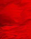 abstrakcjonistycznego tła jaskrawy chorągwiana czerwień Obraz Stock