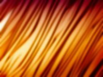 abstrakcjonistycznego tła pomarańczowa czerwień Fotografia Royalty Free