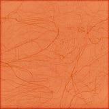 abstrakcjonistycznego tła pomarańczowy tekstury biel Obrazy Royalty Free