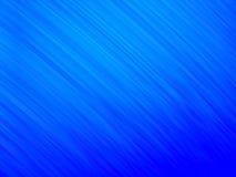 Abstrakcjonistyczny błękitny dekoracyjny tło Zdjęcie Stock