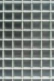 abstrakcjonistycznego tła szklana ściana Zdjęcia Royalty Free