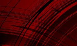 Abstrakcjonistycznego tła wektorowy projekt, czarny tło, zdjęcie royalty free