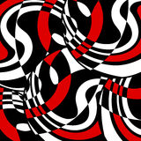 abstrakcjonistycznego tła barwiony wielo- Obrazy Stock