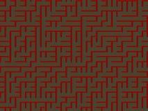 abstrakcjonistycznego tła cyfrowy techno Obraz Royalty Free
