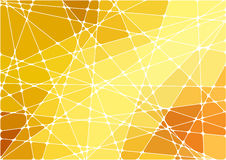 abstrakcjonistycznego tła geometryczna mozaika Obraz Royalty Free