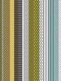 abstrakcjonistycznego tła geometryczny ornamental Obrazy Stock