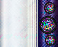 abstrakcjonistycznego tła kolorowa mozaika Zdjęcie Royalty Free