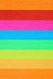 abstrakcjonistycznego tła kolorowy papier Fotografia Stock
