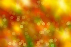 abstrakcjonistycznego tła kolorowy wakacje Zdjęcia Stock