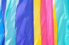 abstrakcjonistycznego tła kolorowy wakacje Fotografia Royalty Free