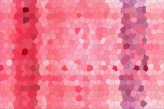abstrakcjonistycznego tła kolorowy wzór Fotografia Royalty Free