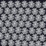 abstrakcjonistycznego tła kwiecisty wzór Obrazy Stock