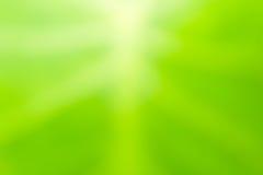 Abstrakcjonistycznego tła zielony colour Fotografia Stock