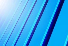 abstrakcjonistycznego tła błękitny materialna stalowa tekstura Obraz Royalty Free