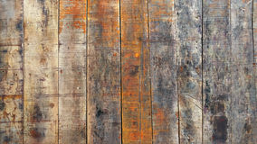 Abstrakcjonistycznego tła stary malujący drewno Zdjęcie Royalty Free