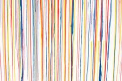 Abstrakcjonistycznego tło plamy ruchu tęczy jaskrawy kolorowy gradient multicolor Obrazy Royalty Free