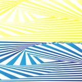 Abstrakcjonistycznego Wektorowego ilustracyjnego tła tła psychiczna abstrakcja Zdjęcie Stock
