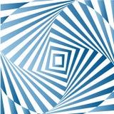 Abstrakcjonistycznego Wektorowego ilustracyjnego tła tła psychiczna abstrakcja Fotografia Royalty Free