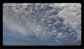 Abstrakcjonistycznej chmury tekstury tła niedźwięczny szablon dla strony internetowej, abstrakcjonistyczny ewidencyjny grafika sz zdjęcie royalty free