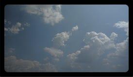 Abstrakcjonistycznej chmury tekstury tła niedźwięczny szablon dla strony internetowej, abstrakcjonistyczny ewidencyjny grafika sz zdjęcia stock
