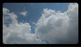 Abstrakcjonistycznej chmury tekstury tła niedźwięczny szablon dla strony internetowej, abstrakcjonistyczny ewidencyjny grafika sz obraz royalty free