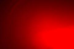Abstrakcjonistycznej czerwieni zamazany tło Obrazy Royalty Free