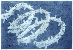 abstrakcjonistycznej grupowego sztuki artystyczne odcisk royalty ilustracja