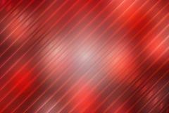 Abstrakcjonistycznej plamy pasiasty tło ilustracja wektor