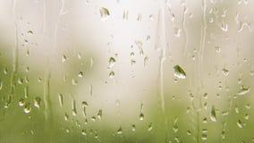 abstrakcjonistycznej szczotkarskiej postać z kreskówki kropli szczęśliwa farby osobistości deszczu nakreślenia wody pogoda Obrazy Stock