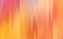 Abstrakcjonistycznej sztuki światła tęczy ruchu plama wykłada Kreatywnie dynamiczny cyfrowy ฺฺpattern na tle Zdjęcia Stock