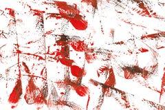 abstrakcjonistycznej sztuki tło Zdjęcie Royalty Free