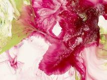 Abstrakcjonistycznej sztuki tło, tekstura obraz Obraz Stock