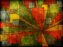 abstrakcjonistycznej sztuki tła projekta wizerunek nowożytny Zdjęcia Royalty Free