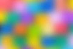Abstrakcjonistycznej tęczy Colourful Papierowy tło Zdjęcie Stock