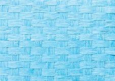 abstrakcjonistycznej tło koszykowej tekstury drewniany wikliny Obraz Royalty Free