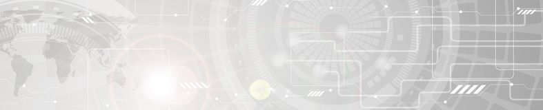 Abstrakcjonistycznej technologii sieci chodnikowa popielaty sztandar royalty ilustracja