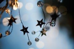 abstrakcjonistyczni świątecznej obrazów więcej mojego portfolio Obraz Royalty Free
