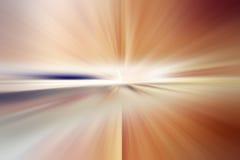abstrakcjonistyczni belki Obraz Stock