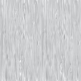 Abstrakcjonistyczni bezszwowi szarzy lampasy, stylizowana drewniana tekstura Obrazy Royalty Free