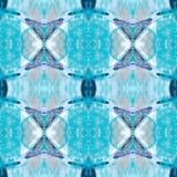 abstrakcjonistyczni deseniowi bezszwowi kształty Powtórki geometryczny tło Textured grunge geometryczny tło dla tapety, prezenta  Zdjęcia Stock