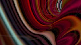 Abstrakcjonistyczni jarzy się paski zbiory wideo