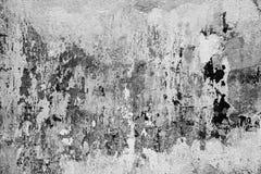 abstrakcjonistyczni kolorach tła Rocznik ściana Zdjęcie Royalty Free