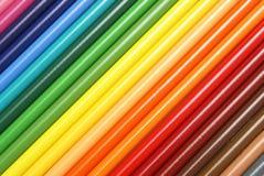 abstrakcjonistyczni kolory Obraz Royalty Free