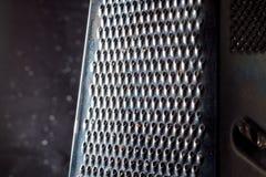 Abstrakcjonistyczni kuchnia szczegóły Zdjęcia Stock