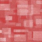 abstrakcjonistyczni kwadraty Fotografia Royalty Free