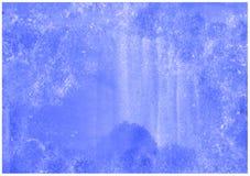 Abstrakcjonistyczni Nebulas używają w produktu projekta sieci Błękitna tło miękka część blakł gąbka rocznika grunge tła tekstury  zdjęcia royalty free