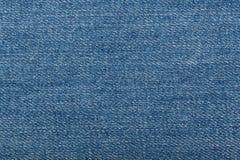 Abstrakcjonistyczni niebiescy dżinsy Zdjęcie Stock